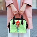 Ariel Shoulder Handbag 1