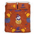Aristocats Halloween Bedding Set 1
