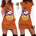 Aristocats Halloween Hoodie Dress 1
