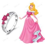 Aurora Princess Ring