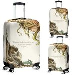 Beauty and The Beast Disney Luggage Cover 2