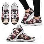 Betty Boop Sneakers