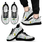 Charlie Brown & Snoopy Sneakers 5