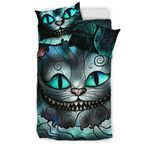 Cheshire Cat Bedding Set