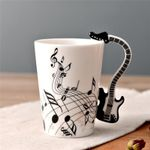 Creative Music Mug