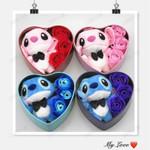Cute Stitch/Angel Heart Box