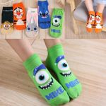 Disney Ankle Socks