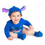 Disney Baby Jumpsuit
