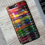 Disney Films Phone Case