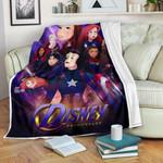 Disney Princesses Blanket