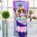Disney Princesses Bouquet