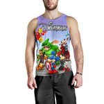 DISVENGERS MEN'S TANK TOP