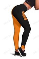Dragon Ball BO Leggings