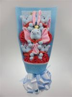 Dumbo Bouquet