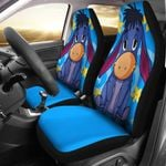 Eeyore Car Seat Covers