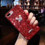 Glittering Mickey Mouse Phone Case