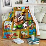 GOOFY Premium Blanket