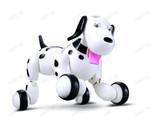 HI-TECH REMOTE CONTROL DOG