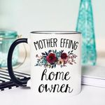 Homeowner Mug