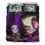 Invader Zim Bedding Set