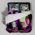 Invader Zim Bedding Set (Hide)