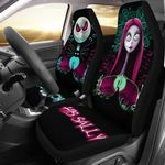 JACK & SALLY CAR SEAT COVERS