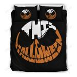 Jack Skellington Halloween Bedding Set 7