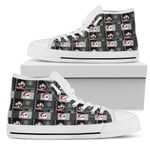 Jack Skellington High Top Shoes 13