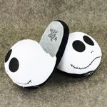 Jack Skellington Plush Slipper