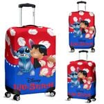 Lilo & Stitch Disney Luggage Cover 3