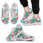 Lilo & Stitch Sneakers 9 HIDE