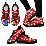 Lilo and Stitch Disney Sneakers