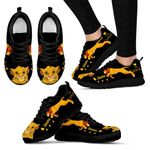 Lion King Sneakers