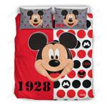 Mickey 1928 Bedding Set