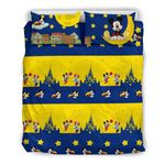 Mickey and Minnie Bedding Set 17