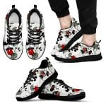 Mickey And Minnie Disney Sneakers
