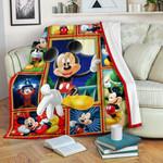 Mickey Beautiful Blanket