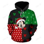 Mickey Christmas Hoodie 2