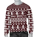 Mickey Christmas Men Sweater 18