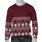 Mickey Christmas Men Sweater 8