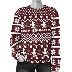 Mickey Christmas Sweater 18
