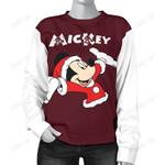 Mickey Christmas Women Sweater 10