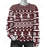 Mickey Christmas Women Sweater 18