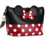 Mickey Cosmetic Bag