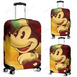 Mickey Disney Luggage Cover 3
