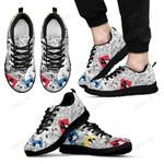 Mickey Disney Sneakers 1