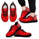Mickey Disney Sneakers 3