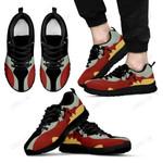 Mickey Disney Sneakers 7