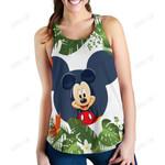 Mickey Flower Tank Top