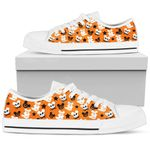 Mickey Halloween Low Top Shoes 3
